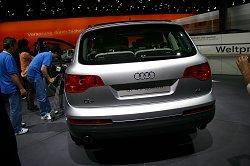 2005 Audi Q7. Image by Shane O' Donoghue.
