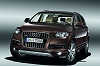 2009 Audi Q7. Image by Audi.