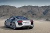 2008 Audi R8 V12 TDI concept. Image by Shane O' Donoghue.