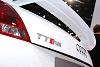 2009 Audi TT RS.