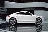 2008 Audi TTS. Image by Shane O' Donoghue.