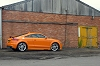 2009 Audi TTS. Image by Mark Nichol.