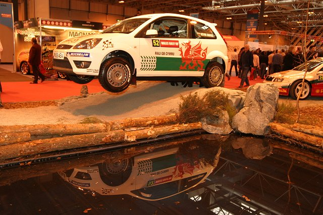 Are you coming to Autosport International? Image by Syd Wall.
