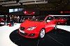 2009 Barcelona Motor Show. Image by Newspress.