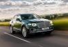 First drive: Bentley Bentayga Hybrid. Image by Bentley.