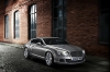 2011 Bentley Continental GT. Image by Bentley.