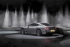 New Bentley Continental GT Speed lands. Image by Bentley.