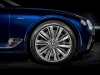 2021 Bentley Continental GTC Speed. Image by Bentley.