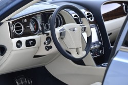 2013 Bentley Flying Spur. Image by Bentley.