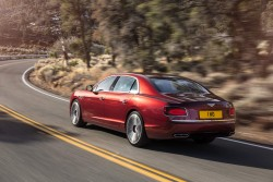 2016 Bentley Flying Spur V8 S. Image by Bentley.