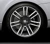 2010 Bentley Continetal GTC Series 51.