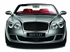 2009 Bentley Continental GTC Speed.