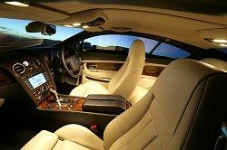 2004 Bentley Continental GT. Image by Bentley.