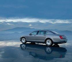2005 Bentley Flying Spur. Image by Bentley.
