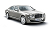 2010 Bentley Mulsanne. Image by Bentley.