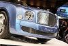 2010 Bentley Mulsanne.
