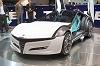 2010 Bertone Alfa Romeo Pandion concept.