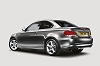 2009 BMW 1 Series Coup�. Image by BMW.