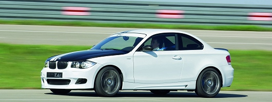 Lightweight 1 Series on the way | News | by Car Enthusiast