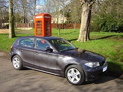 BM Wonderful   Car Reviews   by Car Enthusiast