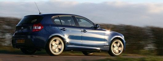 High expectations for the BMW 130i | Car Reviews | by Car Enthusiast