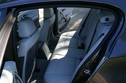 2006 BMW 130i. Image by Shane O' Donoghue.