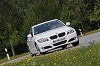 2010 BMW 320d EfficientDynamics saloon. Image by BMW.