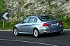 BMW updates its class-leading 3 Series. Image by BMW.