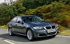2008 BMW 3 Series saloon. Image by BMW.