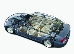 2005 BMW 3-series. Image by BMW.