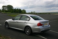 First drive in limited edition BMW 320si | Car Reviews | by Car ...