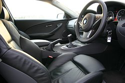 2005 BMW 630i review | Car Reviews | by Car Enthusiast