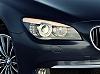 2008 BMW 7 Series. Image by BMW.