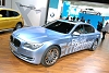 2009 BMW 7 Series ActiveHybrid.