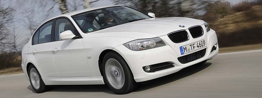 First Drive: BMW 320d EfficientDynamics | Car Reviews | by Car ...