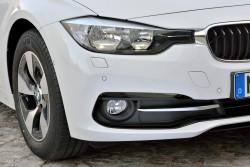 2016 BMW 3 Series EfficientDynamics Edition Sport Touring. Image by BMW.
