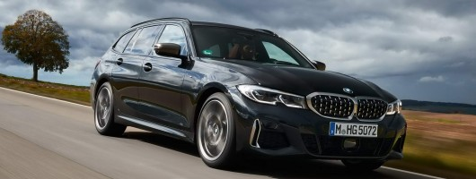 BMW sparks with Geneva show stars. Image by BMW AG.