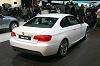 2010 BMW 3 Series Coupé.