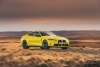 2021 BMW M4 Competition UK test. Image by Mark Fagelson.