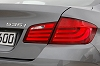 2010 BMW 5 Series.