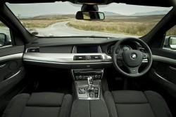 2012 BMW 520d GT. Image by BMW.