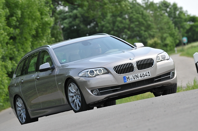 New Bmw 520d Se. Germany | BMW 520d SE