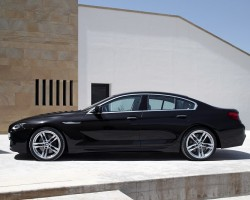 Gallery: BMW 6 Series Gran Coup� M Sport. Image by BMW.