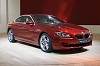 2011 BMW 6 Series. Image by Headlineauto.