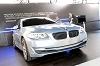 2010 BMW Concept 5 Series ActiveHybrid.
