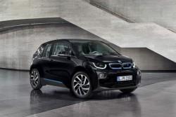 BMW i. Image by BMW.