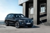 BMW gives iX3 the M Sport treatment. Image by BMW.