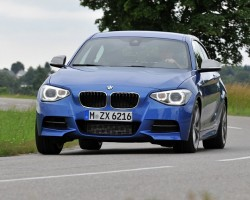 First drive: BMW M135i | Car Reviews | by Car Enthusiast