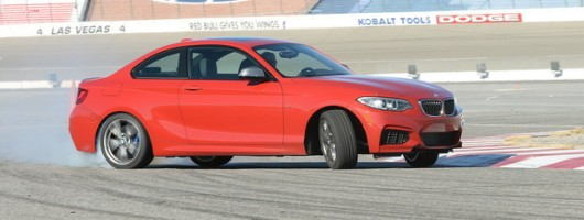 2014 bmw m235i first drive review by autosca bmw power autos post