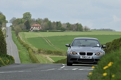 2010 BMW M3 Coup� with Competition Package. Image by Max Earey.